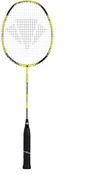 Carlton Fireblade 100 badmintonracket Heren Geel