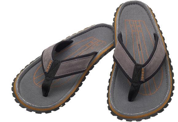 Beach slaps IIII slippers