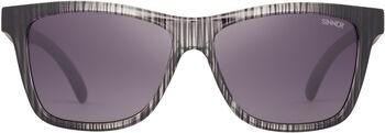 Sinner Anguilla zonnebril Heren Zwart