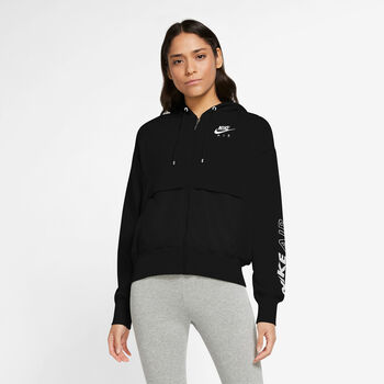 Nike Air Full Zip sweater Dames