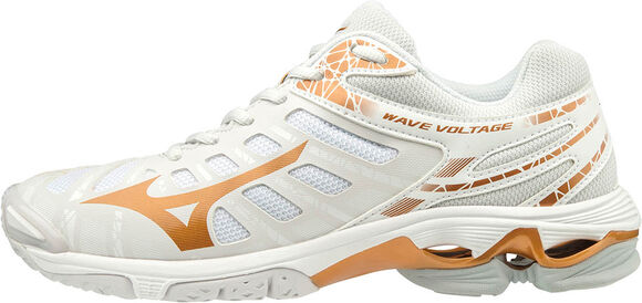 Wave Voltage volleybalschoenen