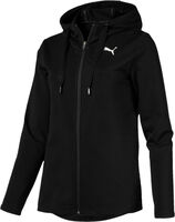 Modern Sport Logo hoodie