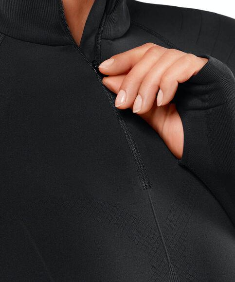 Warm Zip ondershirt