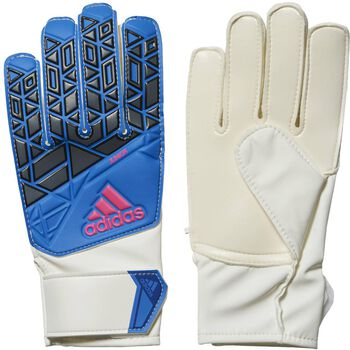 adidas Ace jr keepershandschoenen Wit