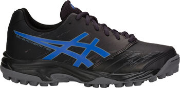 ASICS GEL-Blackheath 7 jr hockeyschoenen Grijs