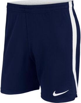 Nike Dry Hertha II voetbalshort Heren Blauw