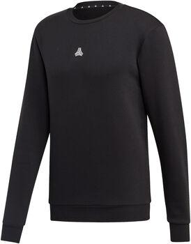 ADIDAS Tango sweater Heren Zwart