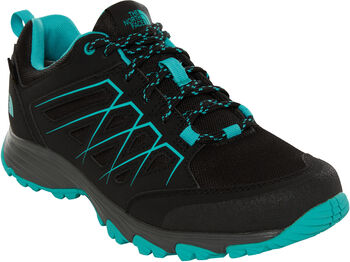 The North Face Venture FH GTX wandelschoenen Dames Zwart