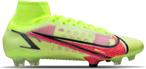 Mercurial Superfly Elite FG voetbalschoenen
