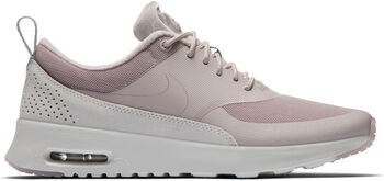Nike Air Max Thea LX sneakers Dames Rood