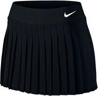 Nike Victory tennisrokje Dames Zwart