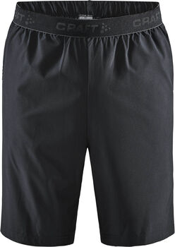 Craft Core Essence Relaxed Short Heren Zwart