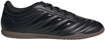 ADIDAS Copa 20.4 zaalvoetbalschoenen Zwart