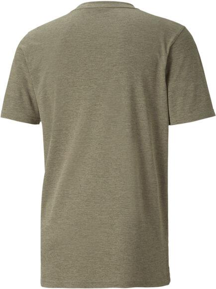 Train Fave Heather t-shirt