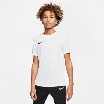 Nike Dri-FIT Park 7 kids voetbalshirt Jongens Wit