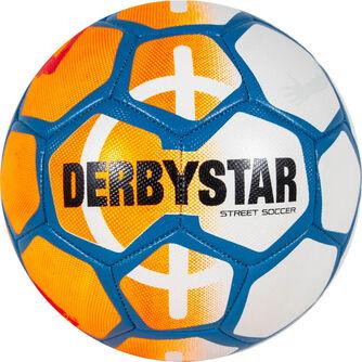 Street Soccer voetbal