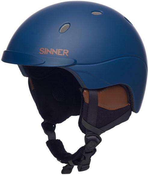 Titan skihelm