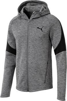 Puma Evostripe hoodie Heren Grijs