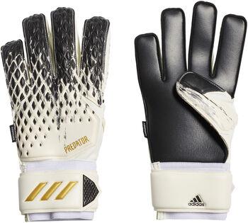 adidas Predator 20 Match Fingersave Handschoenen Heren Wit