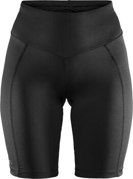 Craft ADV Essence Short legging W Dames Zwart