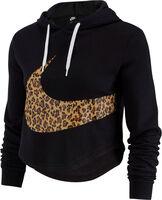Sportswear Crop sweater