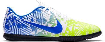 Nike Mercurial Vapor 13 Club Neymar Jr. IC voetbalschoenen Heren Wit