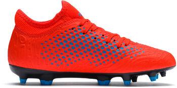 Puma Future 19.4 FG/AG voetbalschoenen Rood