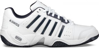 K-Swiss Accomplisch III Omni tennisschoenen Heren Wit