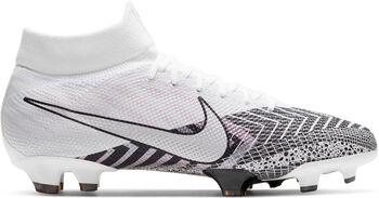 Nike Mercurial Superfly 7 Pro MDS FG Voetbalschoenen Heren Wit