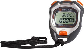 Stanno Professional Stopwatch Paars