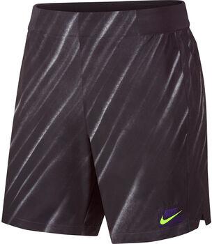 Nike Flex Ace short Heren Zwart