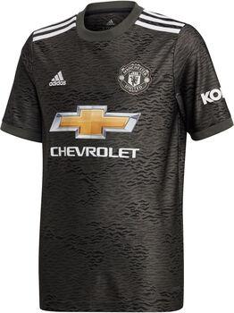 adidas Manchester United kids uitshirt 2020-2021 Jongens Groen