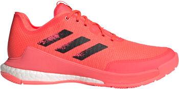 adidas Crazyflight Tokyo Volleyball Schoenen Dames Rood