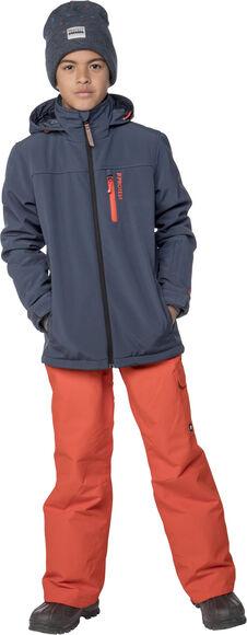 Dain 18 ski-jack
