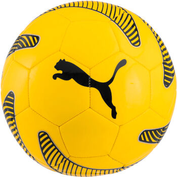 Puma Big Cat mini voetbal Geel