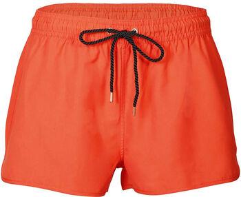 Brunotti Greeny-N short Dames Oranje