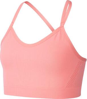Nike Dri-FIT sportbeha Roze
