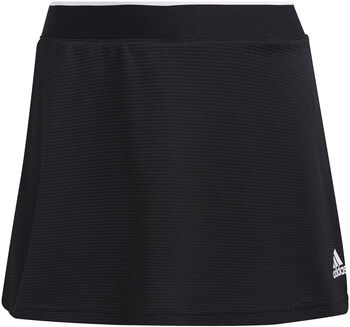 adidas Club Tennis rok Dames Zwart