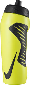 Nike Hyperfuel Water Bottle 24oz Geel
