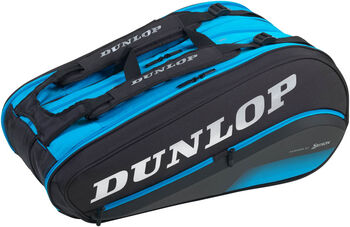 Dunlop FX Performance 12 tennistas Zwart