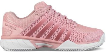 K-Swiss Express Light HB tennisschoenen Dames Roze