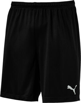 Puma FTBLPlay short Heren Zwart