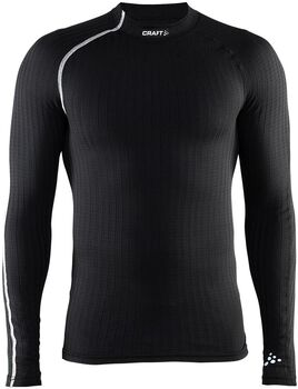 Craft Active Extreme Crewneck longsleeve Heren Zwart