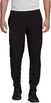 ADIDAS Stretch broek Heren Zwart