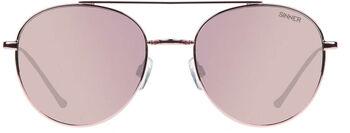 Sinner Canton zonnebril Roze