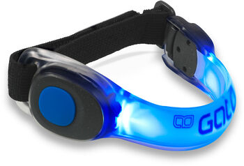 GATO Neon Led armband Blauw