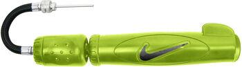 Nike ballenpomp Geel