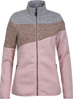 Icepeak Altoona vest Dames Roze