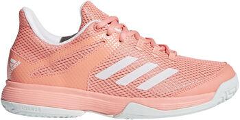 Tretorn Adizero Club tennisschoenen Meisjes Roze