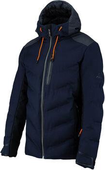 Falcon Santiago ski-jack Heren Blauw